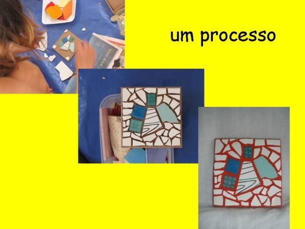 mosaicosim