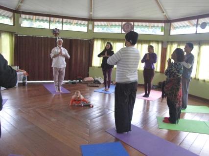 02aula de yoga